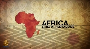 Africa: States of Independence.