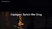 Captagon: Syria's War Drug.