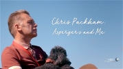Chris Packham: Asperger's and Me.