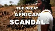 The Great African Scandal.