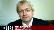Prof. Greg Philo.