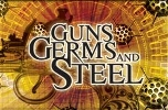 Guns, Germs and Steel.