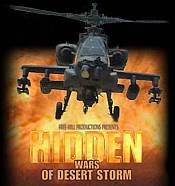 Hidden Wars of Desert Storm.