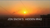 Jon Snow's Hidden Iraq.