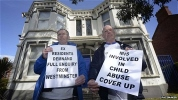 Kincora: calls for abuse to be included in UK inquiry.