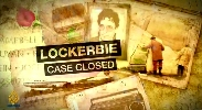 Lockerbie: Case Closed.