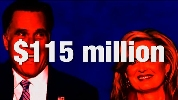 Mitt Romney's Bailout Bonanza: How He Made Millions from the Rescue of Detroit.