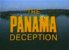 The Panama Deception.