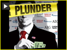 Plunder: The Crime of Our Time.