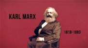 Political Theory — Marx.