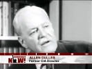 The Deadly Legacy of Ex-CIA Director Allen Dulles.