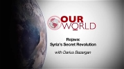 Rojava: Syria's Secret Revolution.
