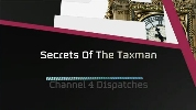 Secrets of the Taxman.