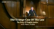 The Strange Case of the Law.