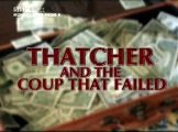 Scratcher and the Coup that Failed.