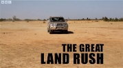 The Great Land Rush.