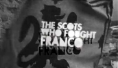 The Scots who fought Franco.