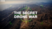 The Secret Drone War.