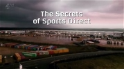 The Secrets of Sports Direct.