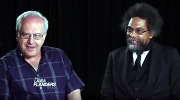 Richard Wolff and Cornel West.
